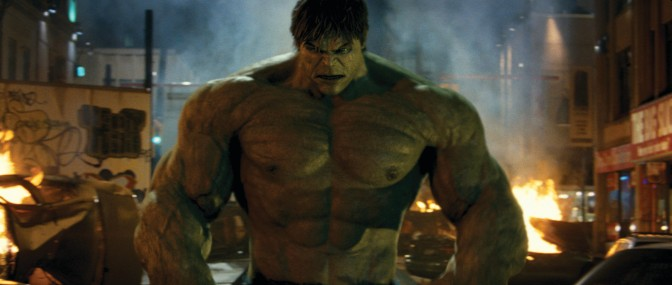 The Incredible Hulk Review: A Step In The Right Direction (Despite What You May Remember)