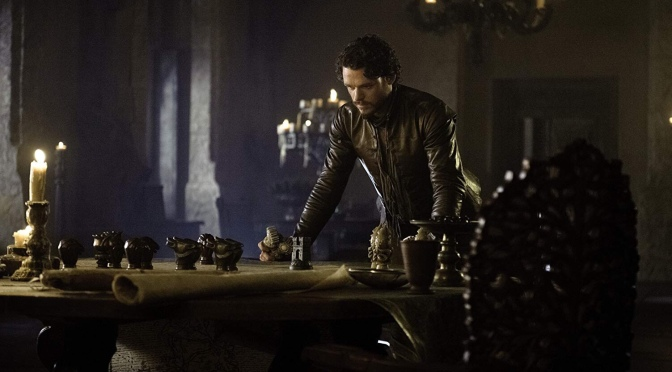Game of Thrones: Season 3 Review