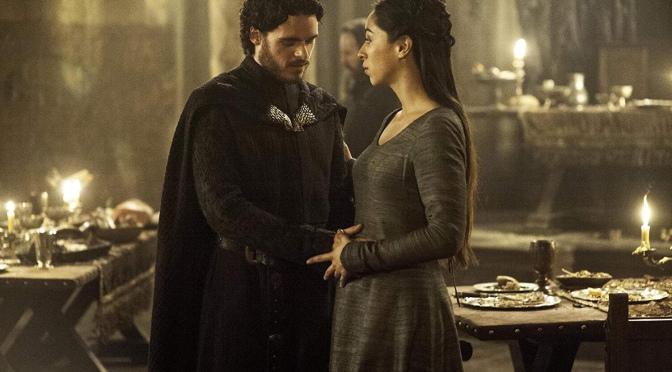Game of Thrones Season 3 Recap