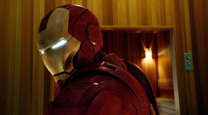 Iron Man 2 Review: The MCU Expands In All The Wrong Ways