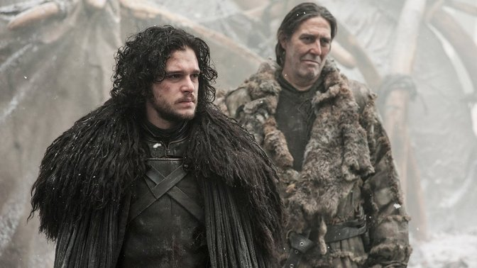Game of Thrones – Season 4 Recap