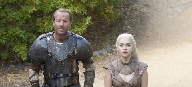 Game of Thrones – Season 2 Recap