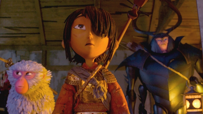 Laika Week: Kubo and the Two Strings Review