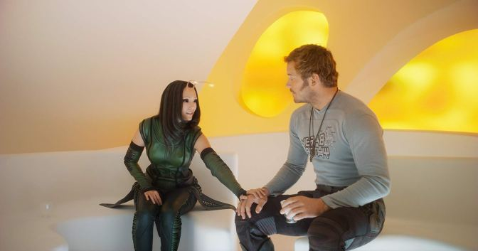 Guardians of the Galaxy Vol. 2 Review: A Story of Overcoming Trauma via Killing A Planet