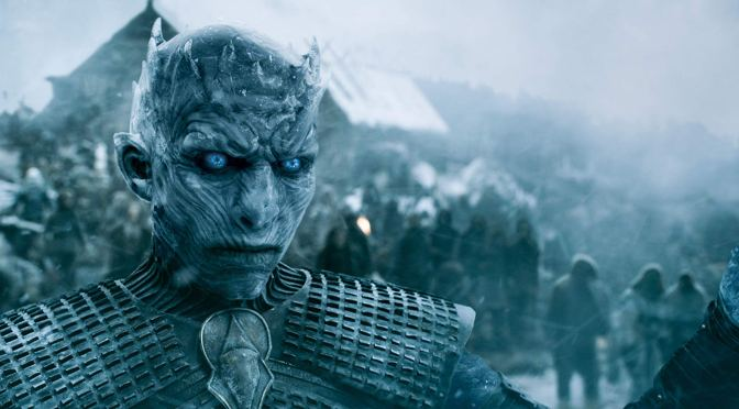 Game of Thrones Season 5 Recap