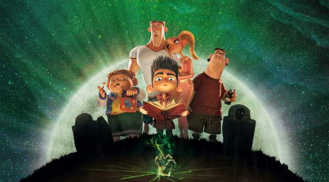 Laika Week: ParaNorman Review