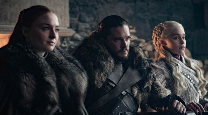 "Game of Thrones S8E1: ""Winterfell"" – Recap, Our Thoughts, and a Preview of What's to Come"