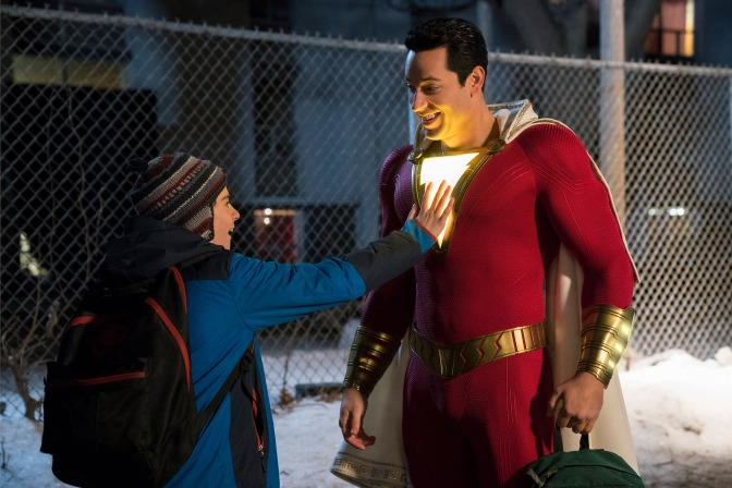 Shazam 101: Who Is The Newest DC Superhero?