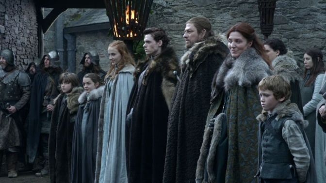 Game of Thrones – Season 1 Recap