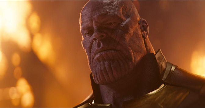 Avengers: Infinity War Review – Thanos Brings War to the MCU