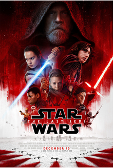 the last star wars movie anyone should watch