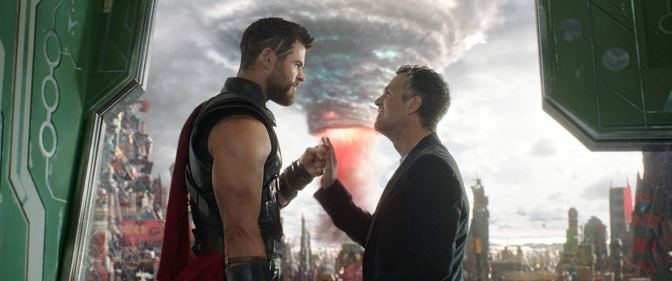 Thor Ragnarok Review: The Perfect Thor Film and a High Point for the MCU