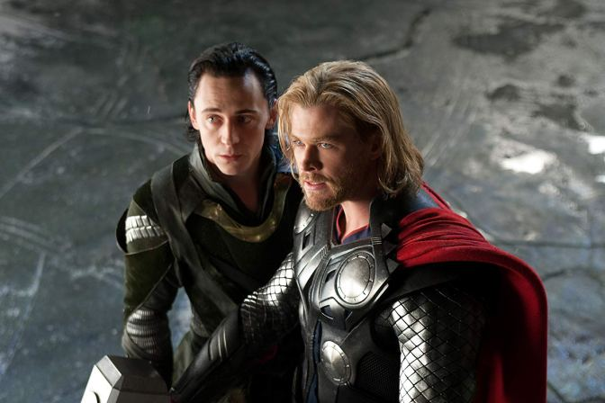 Thor Review: A TERRIBLE Thor film – An AMAZING Loki Film