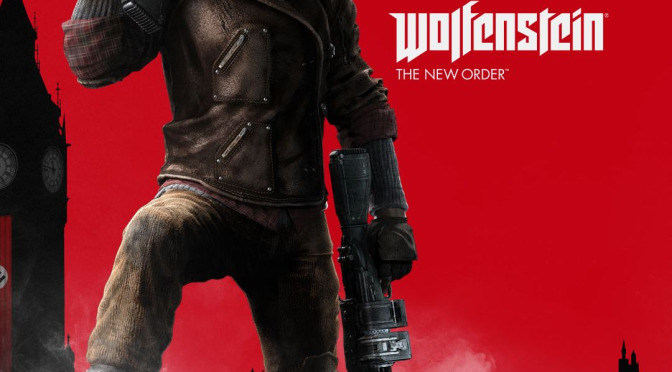 Don't Fret With Frido – Wolfenstein: The New Order
