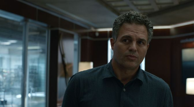 Avengers: Endgame – Bruce Banner's Path to Happiness