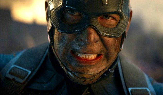 Avengers: Endgame – The Russo Brothers End Their Cap Saga