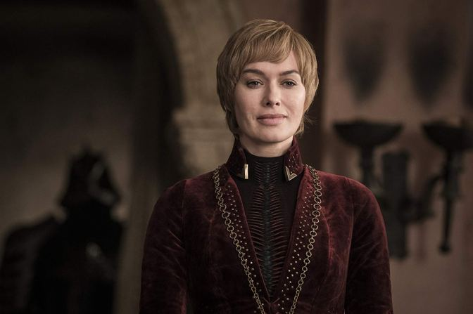 "Game of Thrones S8E5: ""The Bells"" – The Mad Queen"