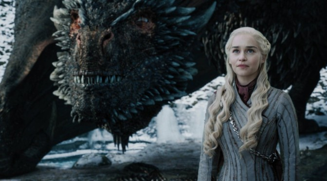 "Game of Thrones S8E4: ""The Last of the Starks"" – We Need to Address The Elephant in the Room"