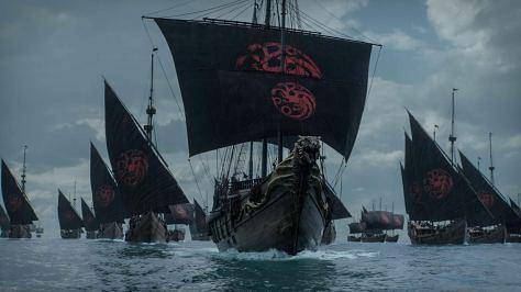 Daenerys Fleet