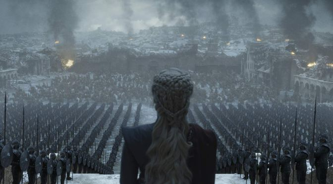 "Game of Thrones S8E6: ""The Iron Throne"" – Our Watch Has Ended"