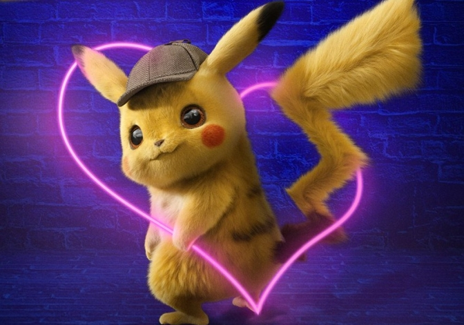Detective Pikachu Review: There's No Mystery in What Movie You Should See Next