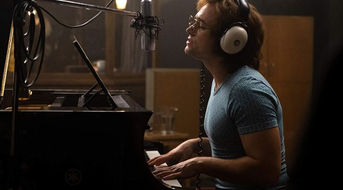 Rocketman Review: A Beautiful Biopic That Subverts Tradition