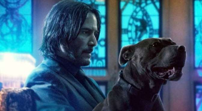 John Wick 3 Hops This Time (Review)