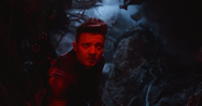 Avengers: Endgame – Clint's Complicated Path and the New Hawkeye coming to Disney+