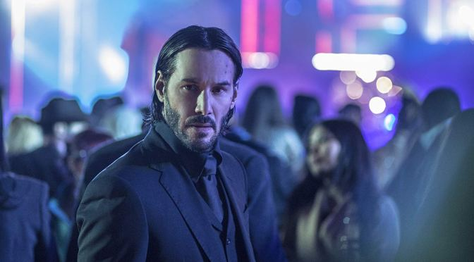 John Wick 2: Let's Boogey with the Boogeyman