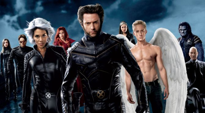 X-Men 3: The Last Stand – Thank God This Got Erased By The Prequels