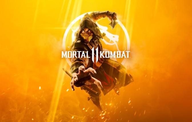 Don't Fret With Frido: Mortal Kombat 11 Review