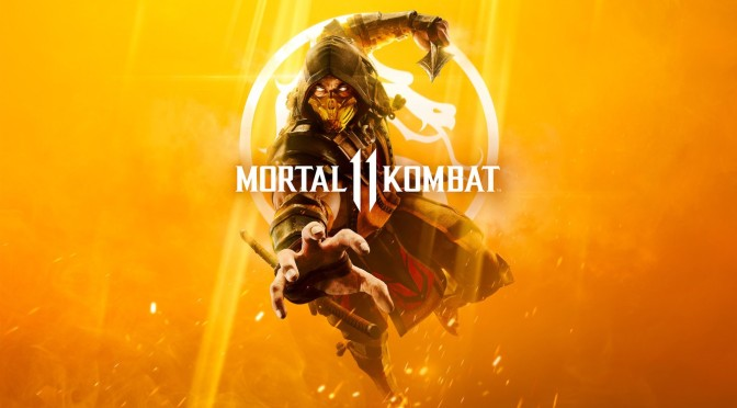 Don't Fret With Frido: Mortal Kombat 11 Review