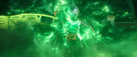 Mysterio Blast