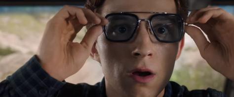 Peter - Glasses