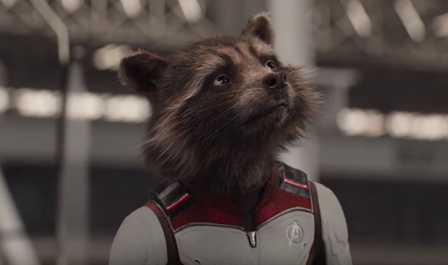 Avengers: Endgame – Rocket Raccoon's Path to Redemption