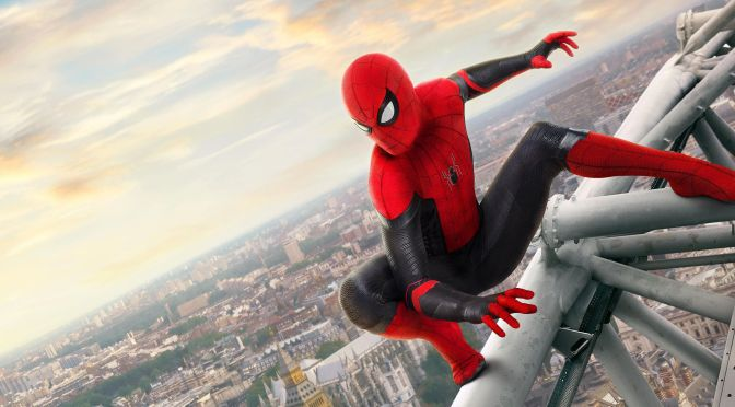 Spider-Man: Far From Home Trailer – How Endgame Changes the MCU