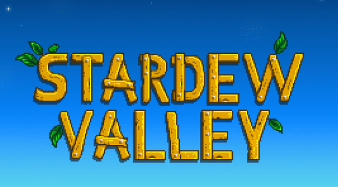 Don't Fret with Frido: Stardew Valley Review