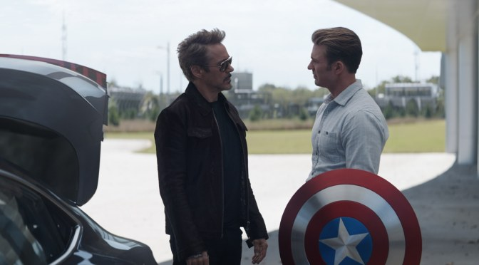 Avengers: Endgame – How the Film Sets Up a More Diverse MCU
