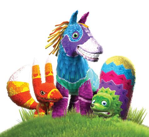Viva Piñata - Image 8