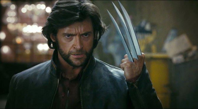 X-Men Origins: Wolverine – Why God, Why?