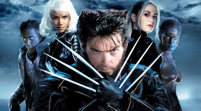 X2: X-Men United – The X-Men Return To Save All Mutants