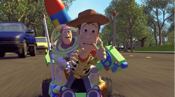 Toy Story Review: The Original Pixar Film Still Stands Tall