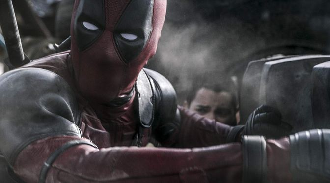 Deadpool – The X-Men Franchise Finally Goes R Rated
