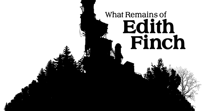 Don't Fret With Frido: What Remains of Edith Finch
