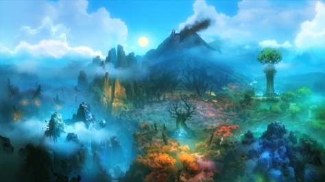 Ori and the Blind Forest 2