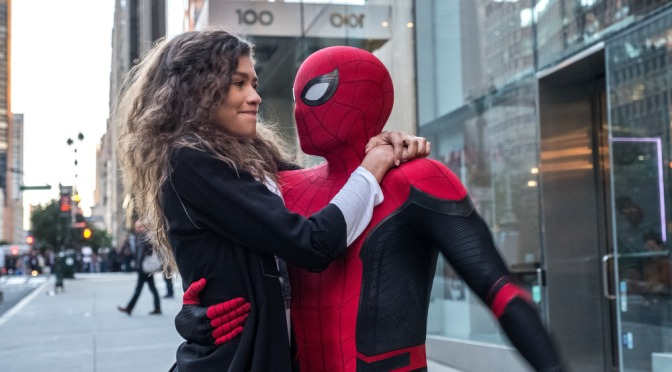 Spider-Man: Far From Home – Spoiler Free Review