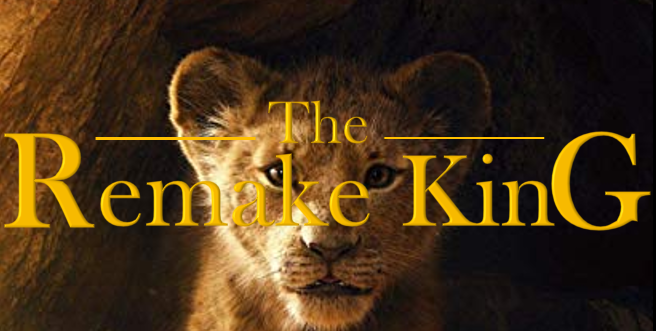 The Lion King (2019) Review: The Circle Of Remakes
