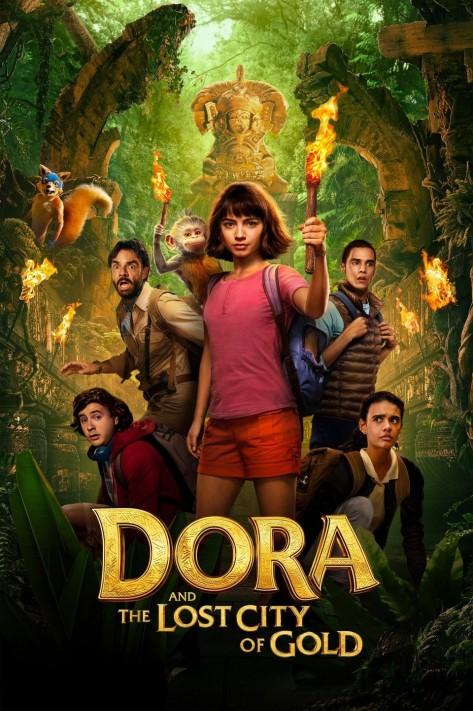 Dora - Poster
