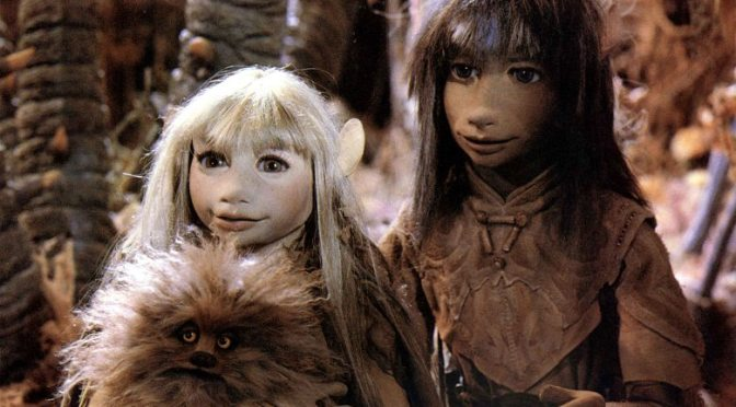 Henson Week: The Dark Crystal
