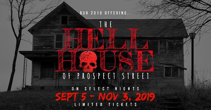 Indy Horror House: A Halloween Experience You Perfect For Film Lovers